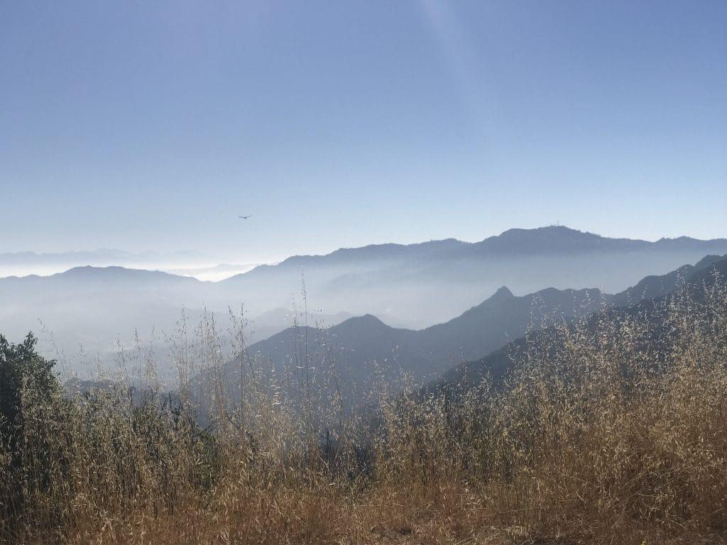 Ventura County Bell Canyon