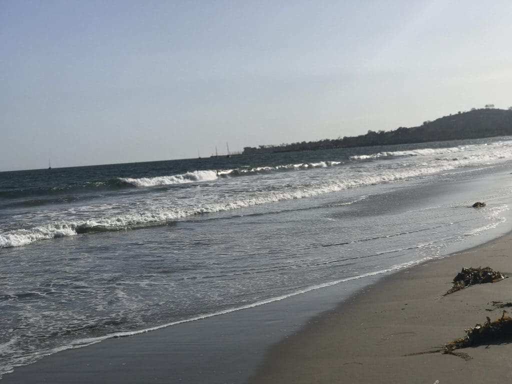 Ventura County Beach