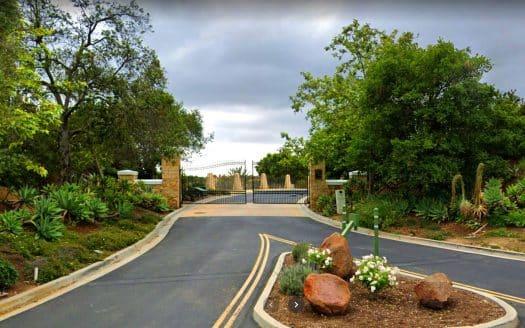 Presidential Drive Estates in Simi Valley