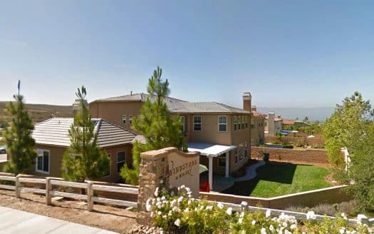 Buying homes in Simi Valley