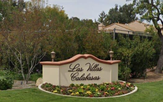 Las Villas Calabasas - Lake Calabasas