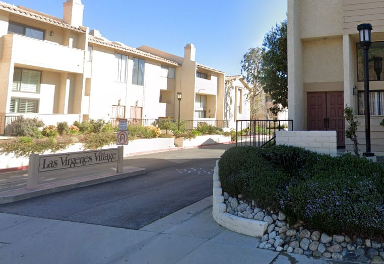 Las Virgenes Village Townhomes in Calabasas