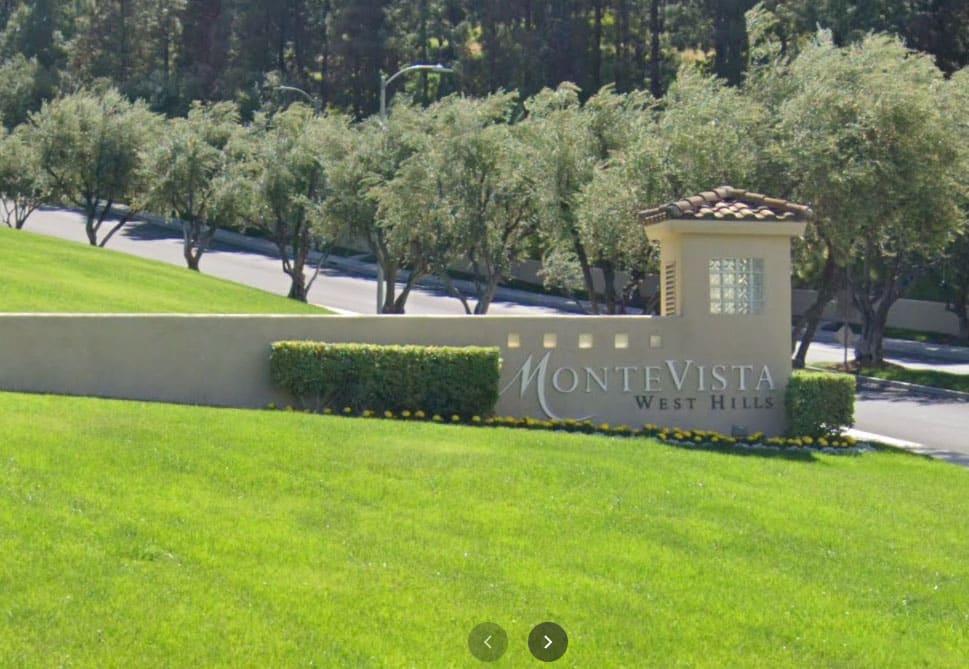 Monte Vista West Hills
