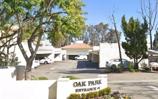 Oak Park Condos in Calabasas