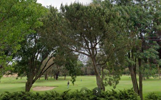 Sinaloa Golf Course in Simi Valley