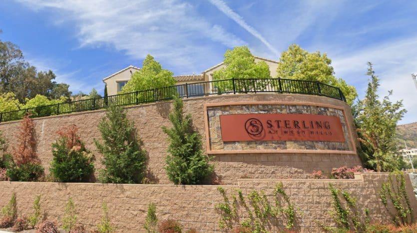 Sterling at West Hills