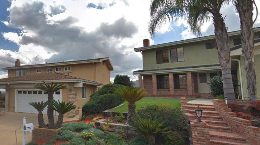 Valley Circle Estates West Hills