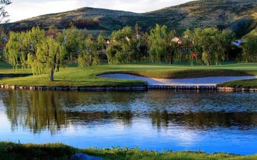 Wood Ranch Golf Club Simi Valley CA