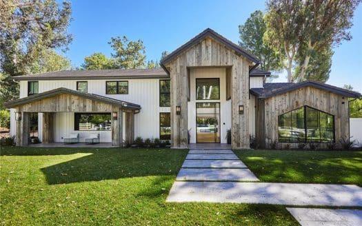 Scott Disick's home