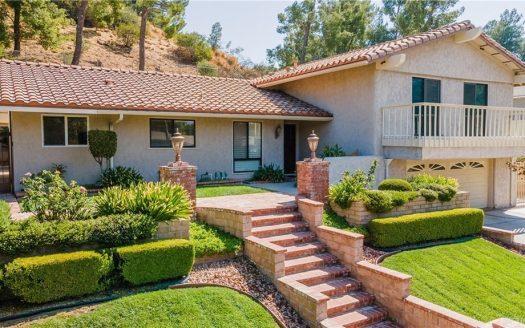 9636 Farralone Ave, Chatsworth, CA 91311