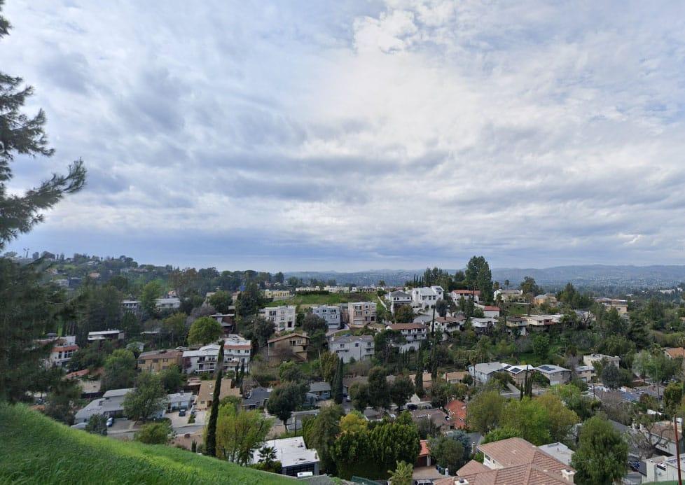 Dumetz Hills Woodland Hills