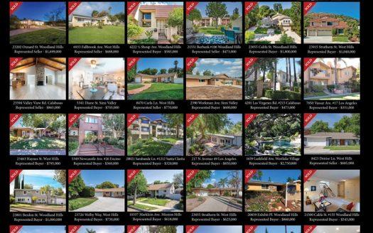 Calabasas Realtor homes for sale