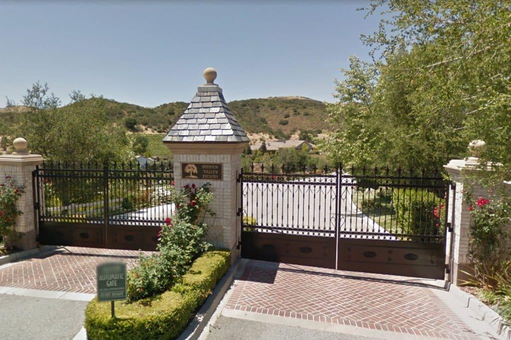 Hidden Valley Estates Westlake Village