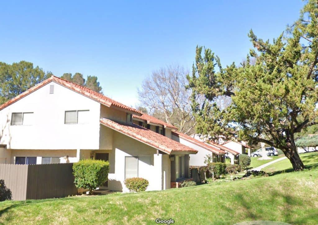 Rondell Condominiums Agoura Hills
