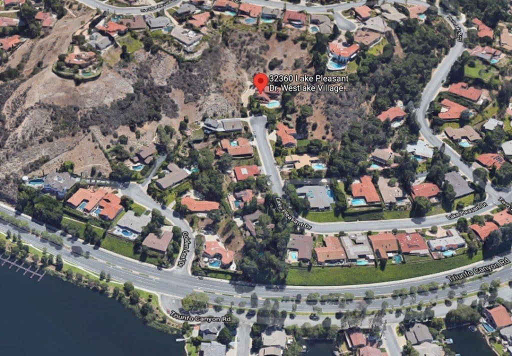 Parkwood Estates Westlake Village