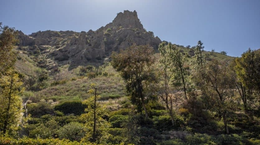 castle peak west hills