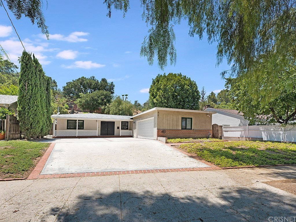 Woodland Hills home for sale