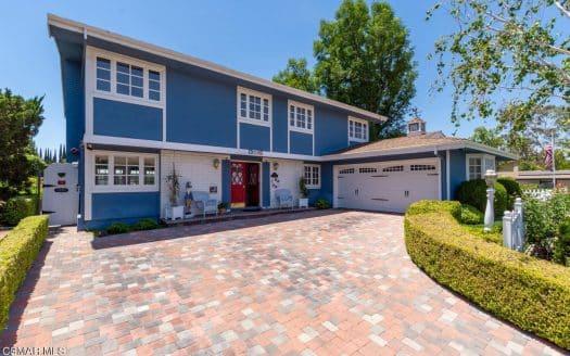 23338 Sandalwood St, West Hills, CA 91307