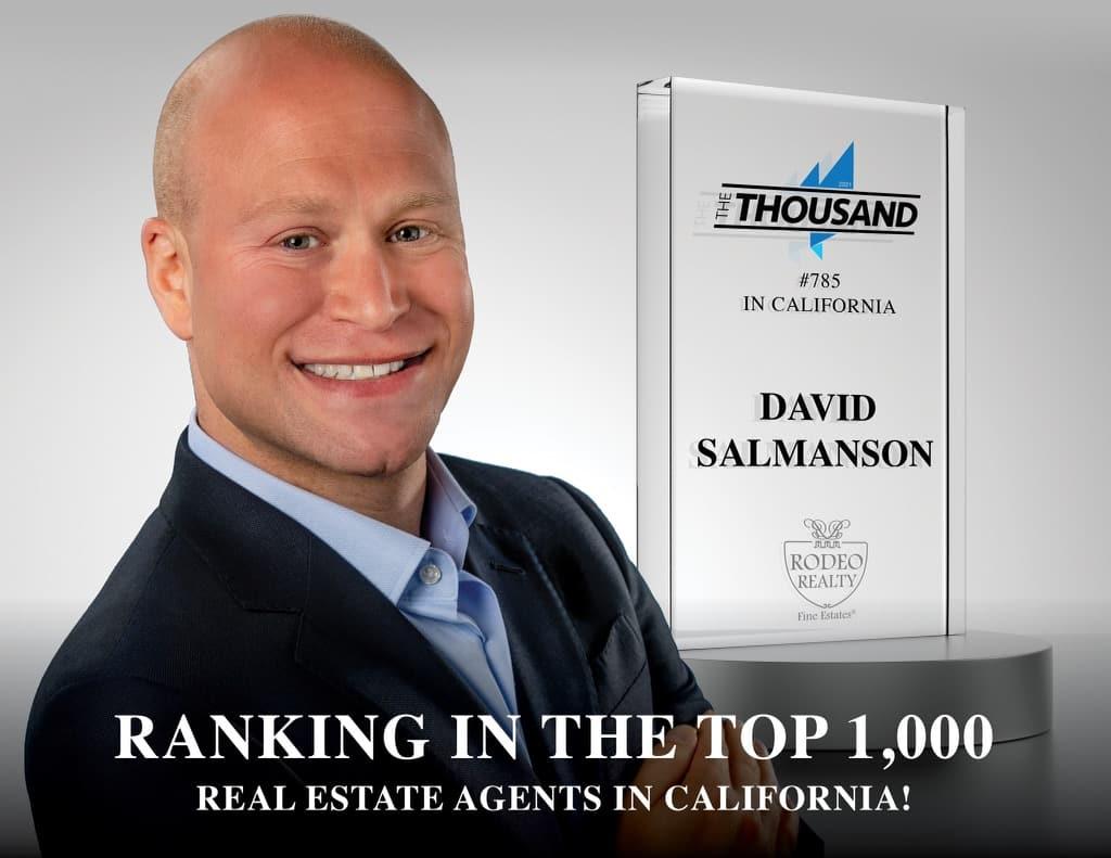 Best California Realtor