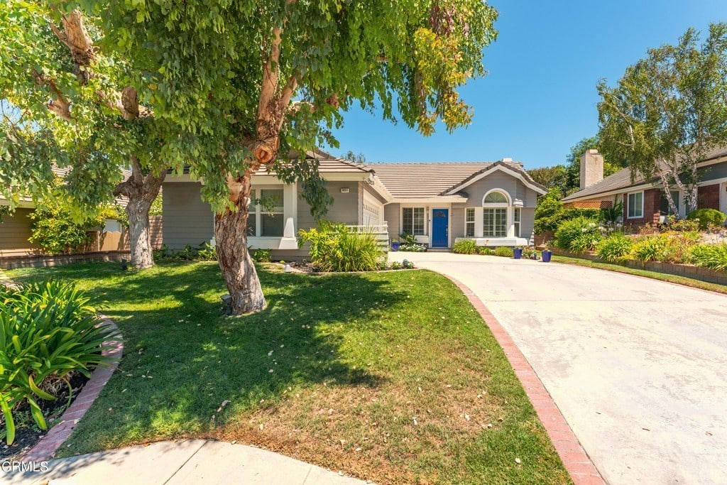 3634 Birdsong Ave, Thousand Oaks, CA 91360